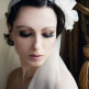 Smokey Brown Bridal Make-up
